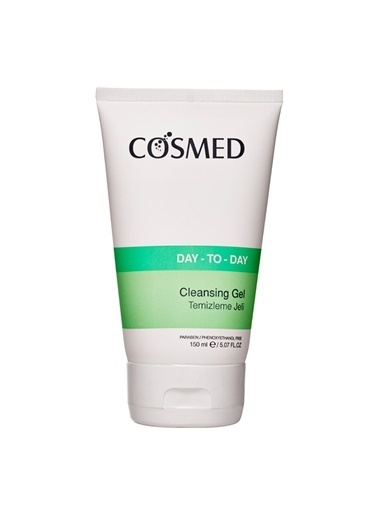 Cosmed Day To Day Temizleme Jeli 150 ml Renksiz